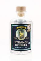 Afbeeldingen van Strange Donkey Winter 42° 0.5L