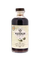 Afbeeldingen van Waterloo Sloe Gin 28° 0.5L