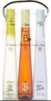 Afbeeldingen van Coffret Best of Belgium 20 cl ( eau villée + b de biercée + noir d'ivoire ) 30° 0.6L