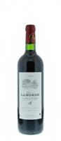 Afbeeldingen van Château Laborde 12.5° 0.75L
