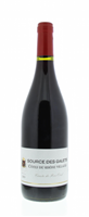 Image de Côtes du Rhone Vil. Source des Galets 14.5° 0.75L