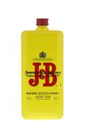 Afbeeldingen van J&B Rare Pocket Scotch 12 x 20 cl 40° 2.4L