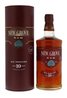 Afbeeldingen van New Grove 10 Years 40° 0.7L