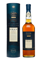 Afbeeldingen van Oban Distillers Edition (Bottled 2018) 43° 0.7L