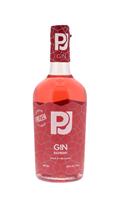 Afbeeldingen van PJ Gin Raspberry 40° 0.5L