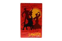 Afbeeldingen van Sangor Sangria Rood 11° 10L