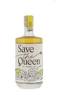 Afbeeldingen van Save The Queen Rum 40° 0.5L