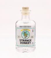 Afbeeldingen van Strange Donkey 10 cl 40° 0.1L
