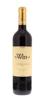 Afbeeldingen van Win Wine Tempranillo Rood  0.75L