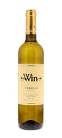 Afbeeldingen van Win Wine Verdejo Wit  0.75L
