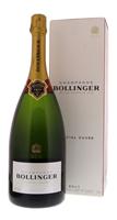 Afbeeldingen van Bollinger Spécial Cuvée Brut (DF Label) 12° 1.5L
