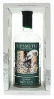 Image de Sipsmith London Dry Gin 41.6° 0.5L