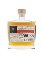 Afbeeldingen van August 17Th Rare Cask Edition Banyuls 7 years cask Porto/cognac + 1 Year Banyuls 48° 0.7L
