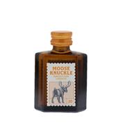 Afbeeldingen van Moose Knuckle Rum  2 cl (40Pack) 20° 0.02L