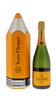 Afbeelding van Veuve Clicquot Brut Pencil Yellow Label 12° 0.75L