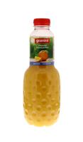 Afbeeldingen van Granini Orange 100% Juice Without Pulp  1L
