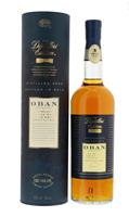 Afbeeldingen van Oban Distillers Edition (Bottled 2019) 43° 0.7L