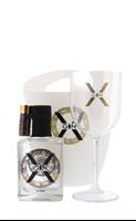 Image de X-Gin Gift Pack XL 44° 0.35L