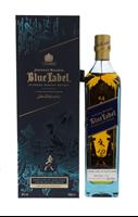 Afbeeldingen van Johnnie Walker Blue Label Rare Side of Scotland 40° 0.7L