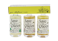 Afbeeldingen van Save The Queen Mini Collection 3 x 5 cl 34.66° 0.15L