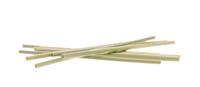 Image de Pailles végétales en Lepironia Organicstraw Medium 16 cm (500 Pack)
