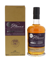 Image de Glen Garioch 18 Years Renaissance 4th Chapter Edition 50.2° 0.7L