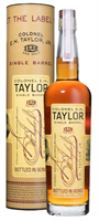 Afbeeldingen van EH Taylor Single Barrel Bourbon 50° 0.75L