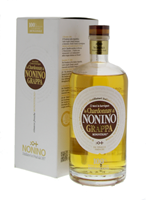 Afbeeldingen van Nonino Grappa Chardonnay Barrique 41° 0.7L