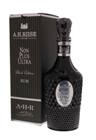Image de A.H. Riise Non Plus Ultra Black Edition Rum 42° 0.7L