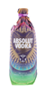 Afbeelding van Absolut Tomorrowland Limited Edition 2020 40° 1L