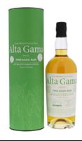 Afbeeldingen van Alta Gama Demi-Sec Single blended Guyana fine aged Rum 41° 0.7L