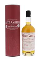 Afbeeldingen van Alta Gama Extra-Sec Single blended Guyana fine aged Rum 41° 0.7L