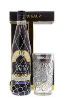Afbeeldingen van Brugal Extra Viejo + Glas 38° 0.7L