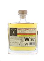 Afbeeldingen van August 17Th Rare Cask Edition W.08 7 years cask Porto/Cognac + 1 Year Sauternes 48° 0.7L
