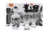 Afbeelding van Gin de Binche + 2 Glazen 40° 0.7L