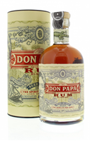 Image de Don Papa Cosmic Canister 40° 0.7L