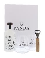 Image de Panda Gin Whitebox 40° 0.5L