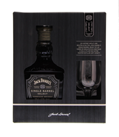 Image de Jack Daniel's Single Barrel + 1 verre 47° 0.7L