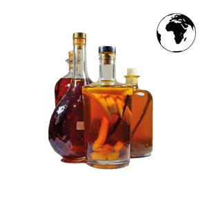 Afbeelding voor categorie INTERNATIONALE RUM – AFRICA