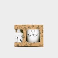 Image de Panda Gin Baby Giftbox 40° 0.05L