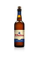 Afbeeldingen van St-Feuillien Triple 8.5° 0.75L