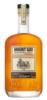 Image de Mount Gay Black Barrel Double Cask Blend 43° 0.7L