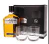 Image sur Jack Daniel's Gentleman Jack with GBX + 2 verres 40° 0.7L
