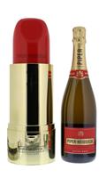 Afbeeldingen van Piper-Heidsieck Cuvée Brut Lipstick 12° 0.75L