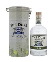 Afbeeldingen van The Duke Munich Dry Gin + Metal GBX 45° 0.7L