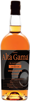 Image de Alta Gama Cask Strength Single Cask Rum Salvador 11 Years 66° 0.7L