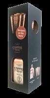 Afbeeldingen van Copper Head Cup Box 40° 0.5L