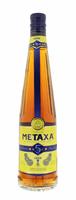 Afbeeldingen van Metaxa 5* Glasspack 38° 0.7L