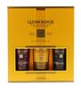 Image sur Glenmorangie Explorer Pack 3 x 35 cl 43° 1.05L