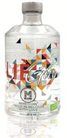 "Afbeeldingen van LièGin Millésime ""Bean to Gin"" 40° 0.5L"